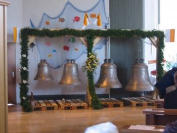 Glockenweihe-2